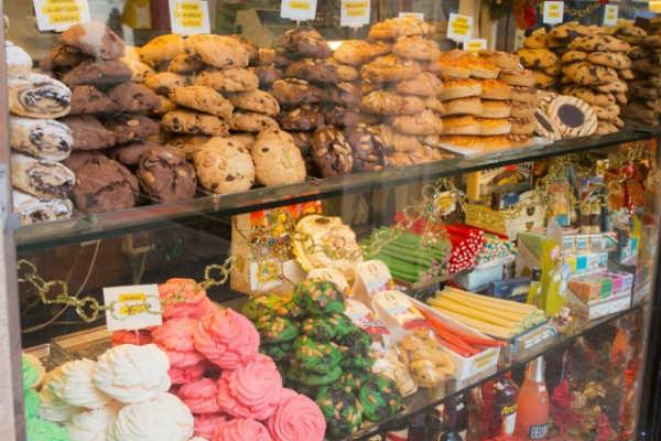菓子パンやお菓子、身近にあふれる『トランス脂肪酸』にご注意!