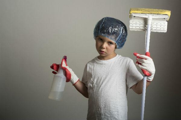 大掃除の準備はOK?さあ、『セスキ酸ソーダ』の出番です!