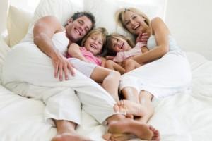 「家族っていいな!」と再認識させてくれるファミリー映画5選