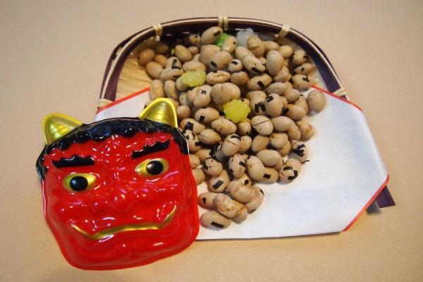 子どもと一緒に楽しめる『豆まき』工夫術