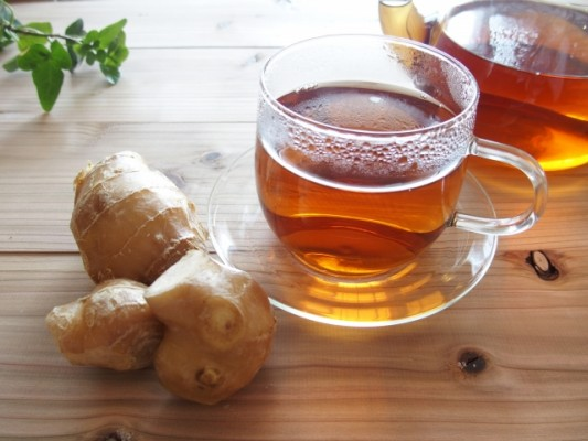寒~い冬の冷え対策・風邪予防に!おすすめしょうがドリンクレシピ