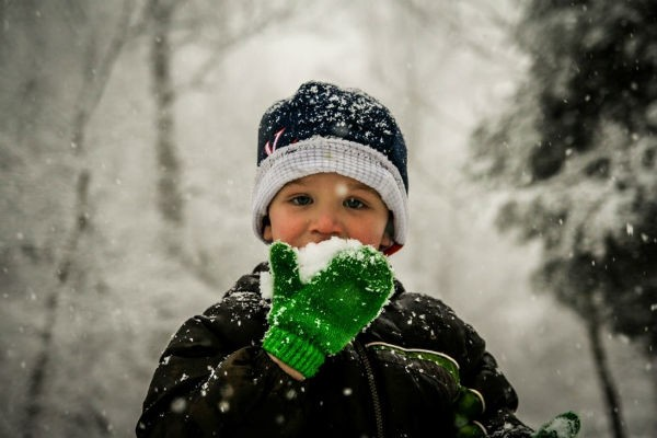 札幌だけじゃない!全国の雪まつり