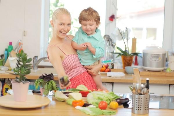 親子でクッキング♪簡単シチューのレシピとアレンジ法