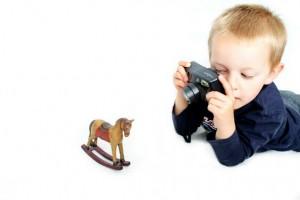 どうやったら上手く写真を撮れる?赤ちゃんのマイナンバーカード