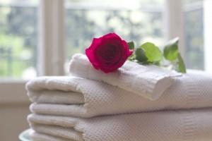 冬のストレスを受けたお肌に…忙しいママにおすすめの蒸しタオル美容法