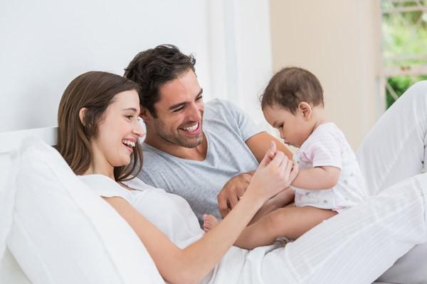 NHK「ママたちが非常事態!? 」第2弾。パパが子どもにかまわない理由も脳にあった?