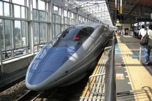 料金は?持ち物は??子どもと『新幹線』に乗るときのポイント
