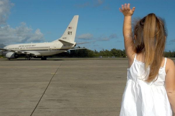 料金は?持ち物は?子どもと一緒に『飛行機』に乗るときに気をつけること