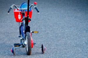 『子ども用自転車』購入のベストタイミングは4歳の誕生日!?
