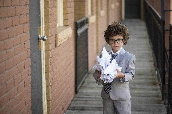 視力低下する子どもが増加!ママが視力検査で知っておきたい5つのこと