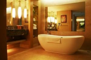 たったこれだけ!リラックス効果が劇的に上がる入浴法