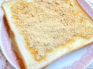 トースト アレンジレシピ6