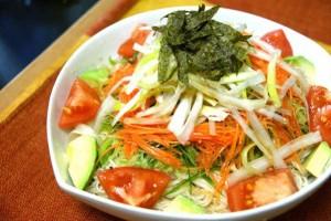 夏バテに負けるな!暑い日でも食べやすい簡単アレンジ麺レシピ