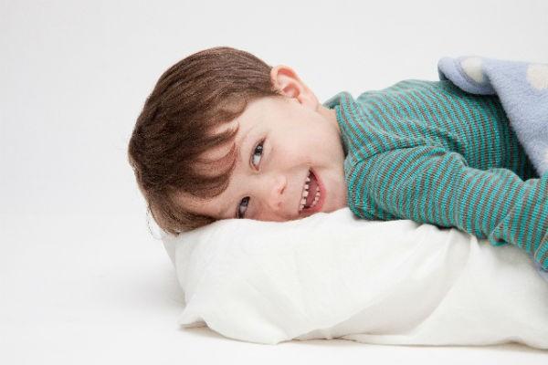 寝るときの儀式!?ちょっと変わった子どもの入眠法