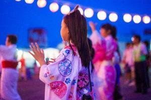 夏祭りや花火大会に♪子どもの浴衣に合う簡単かわいいヘアアレンジ