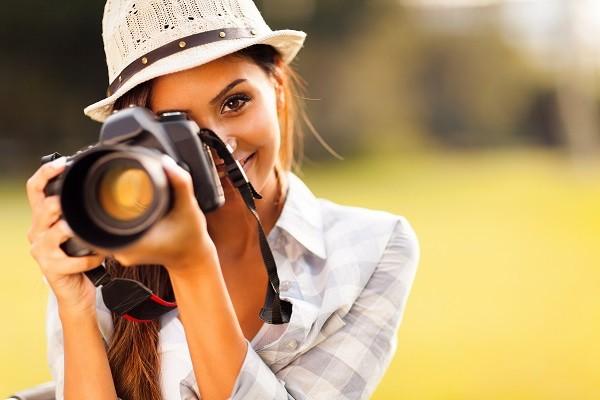 我が子の最高の笑顔を形に残せる!プロに学ぶ写真講座「たのしいカメラ学校」