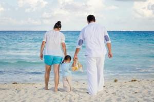 家族円満のために欠かせない『Family Day』をつくろう!