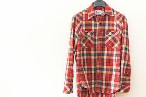 秋に使いたいのはチェック柄!ユニクロの『フランネルシャツ』 の着こなし術