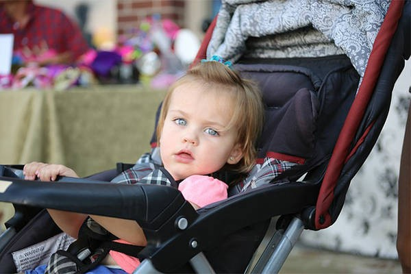 赤ちゃんのディズニーデビュー前には必見!『Disney Mama Style』で子連れディズニーがもっと楽しく♪
