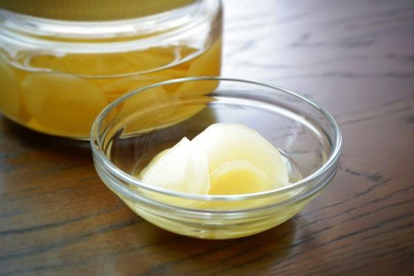 夏バテやダイエットにも効く!?話題の酢しょうがの効果と作り方&活用レシピ