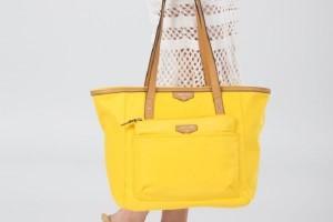 こんなの欲しかった!ガンガン使えてスタイリッシュなニューヨーク生まれの多機能マザーズバッグ
