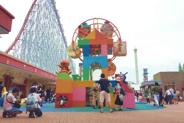 大人も楽しめちゃう♪『名古屋アンパンマンこどもミュージアム』徹底レポート!