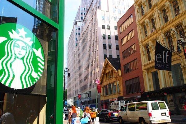 もう飲んだ!?スターバックスコーヒーの紅茶の新ブランド『TEAVANA』が日本上陸!