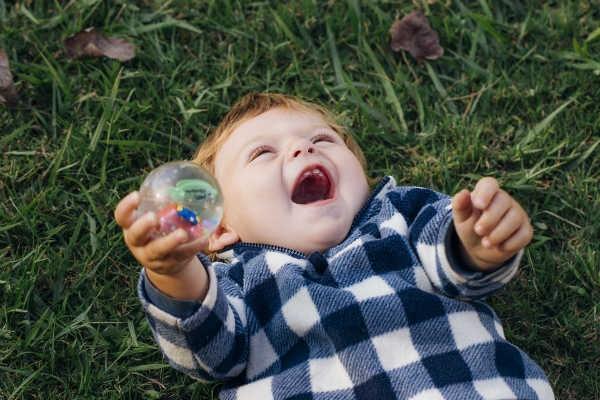 ママの口癖で子どもの性格が変わる!ポジティブ言葉のメリットと上手な声かけ法