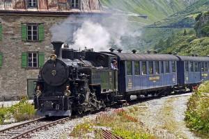 10月14日は『鉄道の日』!親子で見て乗って楽しめる鉄道イベントに参加しよう