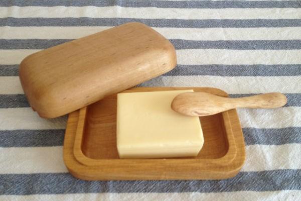 コクと香りが断然違う♪デキる主婦は知っている、隠し味のちょい足し『バター』!