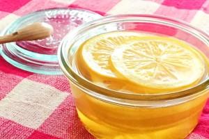 疲労回復に◎手作り『ハチミツレモン』を作ってみよう