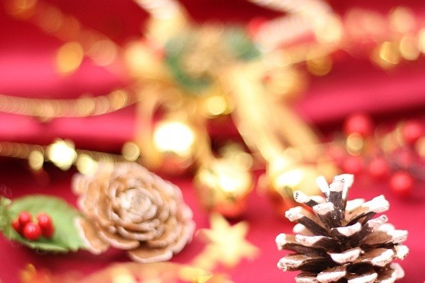 100均とは思えない!ダイソーのクリスマスアイテムがかわいすぎる!
