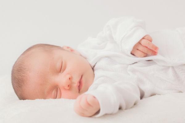 冬の赤ちゃんの部屋着はどうしてる?『快適環境』を知っておこう