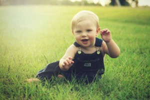 子どもが1歳になるまでに撮影しておきたい場面11選