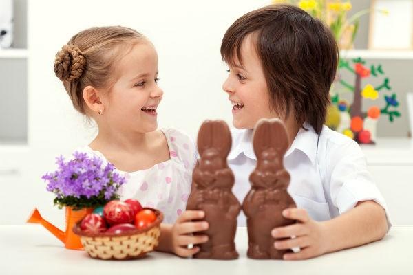 あなたは賛成派?反対派?幼稚園児&小学生の『友チョコ』問題