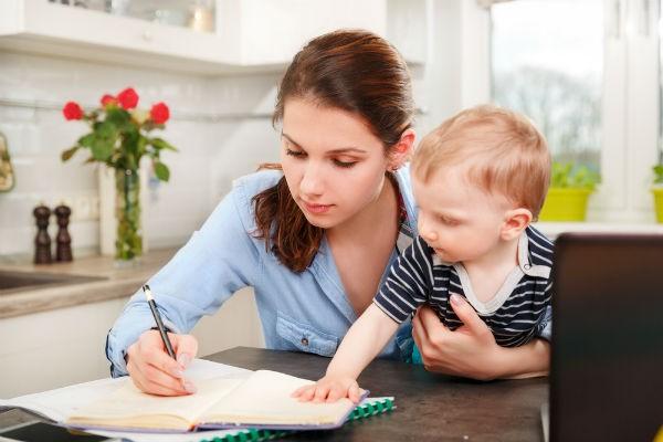 今しかできない!働くママが産休・育休中にやっておいて良かったこと6つ