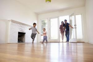 実録!子育てを考えて新居を立てるときに我が家がこだわったポイント