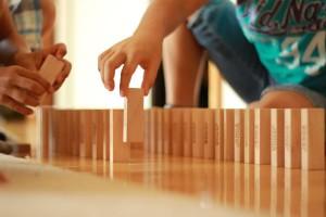 遊びを通して学べることがたくさん!デザインが優れた『木製バランスゲーム』6選