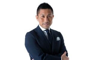 【前園さんへの質問を大募集】『かぞくみらいフェス』に元サッカー日本代表の前園真聖さんがやってくる!
