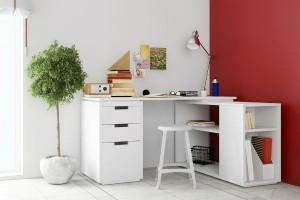 機能性も◎!デザイン性の高い『学習机』5選