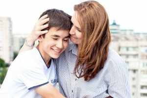 急増中の『ママっ子男子』ママ的にはうれしい?それとも気持ち悪い?