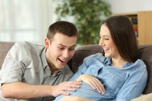 あなたの夫はちゃんと知ってる!?20代男性の70%が『妊娠』の正しい知識がない事実が判明!