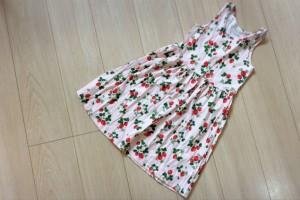 春も夏も着まわせちゃう!H&Mからかわいすぎる799円ワンピが新登場!