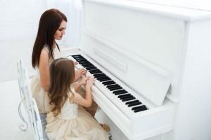 子どものピアノの練習でいつもバトル。どうしたらいい?