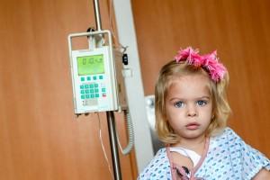 我が子が突然の入院。スムーズに行動できるよう、普段から備えておきたいポイントは?