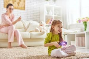 うちの子、ちゃんと話が聞けてる?話が聞ける子になるために幼児期が大切