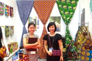 ビジネス経験ゼロの母親が娘とウガンダのシングルマザーを支援!アフリカ布バッグが魅力の『RICCI EVERYDAY(リッチー・エブリデー)』に注目!