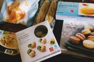 ホームパーティや特別な日にオススメ!フランスの冷凍食品専門店『ピカール』の商品は忙しいママにぴったり♪
