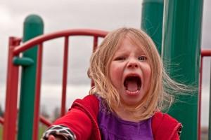 「一体いつまで続くの!?」4歳になっても続くイヤイヤ期のナゾ