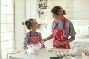 『お手伝い』する子どもは将来成功する!その効果と促し方のコツが米の研究で判明!